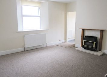 Thumbnail 2 bed maisonette to rent in Priory Road, Torquay