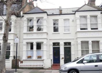 Thumbnail 2 bedroom flat for sale in Clonmel Road, Fulham