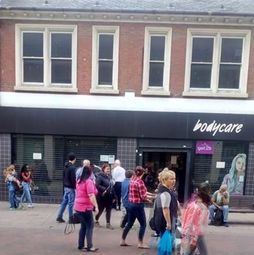 Thumbnail Retail premises to let in Midland Road, Bedford