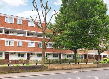 Thumbnail 3 bed maisonette for sale in Blomfield Court, Westbridge Road, Battersea, London