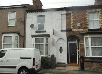 Thumbnail 2 bed terraced house to rent in Rodney Street, Birkenhead, Birkenhead