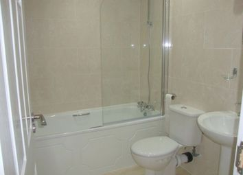 Thumbnail 2 bed flat to rent in Blyth Road, Hayes