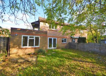 Thumbnail 1 bed flat to rent in Kings Road, Petersfield