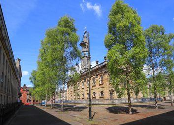 St Andrews Square, City Centre, Glasgow G1