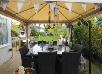 Thumbnail 3 bedroom detached house for sale in Eastwood Road North, Leigh-On-Sea