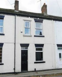Thumbnail 3 bed terraced house for sale in Wakefield Road, Drighlington, Bradford, West Yorkshire