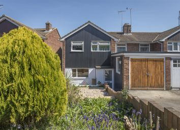 3 bed semi-detached house for sale in Mill Rise, Brighton BN1