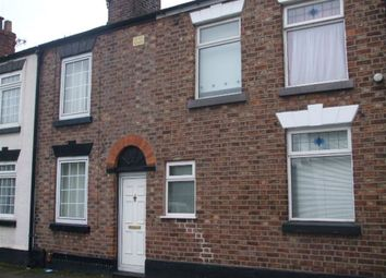 Thumbnail 2 bed terraced house to rent in Brough Street West, Macclesfield