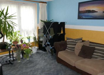 Thumbnail 1 bedroom flat for sale in Bateman Close, Barking