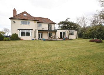 Thumbnail 7 bed country house for sale in Broomyland Hill, Spaxton