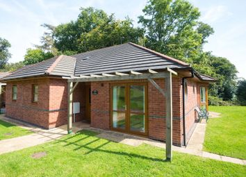 Thumbnail 1 bed terraced bungalow for sale in Sidmouth Road, Honiton