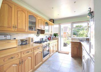 Thumbnail 5 bed detached bungalow for sale in Oakhurst Road, West Moors, Ferndown