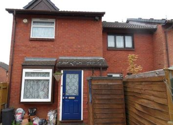 Thumbnail 1 bed detached house for sale in Berrydale Road, Hayes