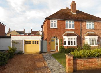 Thumbnail 3 bed semi-detached house for sale in Clarence Road, Hunstanton