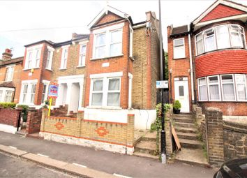 Thumbnail 2 bed flat for sale in Browns Road, London