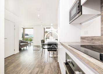 Thumbnail 1 bed flat to rent in Marathon House, Olympic Way, Wembley Park, Wembley Park