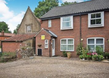 Thumbnail 1 bed flat for sale in Coltishall, Norwich, Norfolk