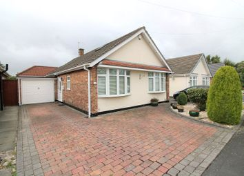Thumbnail 3 bed bungalow for sale in Orchard Hey, Maghull, Merseyside