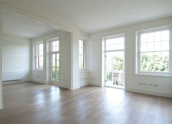 Thumbnail 3 bed flat to rent in Park Mansions, Prince Of Wales Drive, Battersea, London