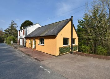 Thumbnail 1 bed semi-detached bungalow for sale in Acharacle