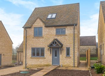 Thumbnail 3 bed detached house for sale in Tinkley Lane, Nympsfield, Stonehouse
