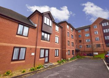 Thumbnail 1 bed flat for sale in Bishops Court, Wellington