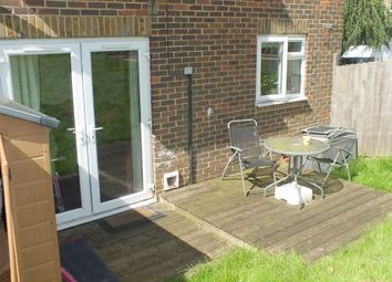 Thumbnail 2 bed flat to rent in Allum Grove, Tadworth