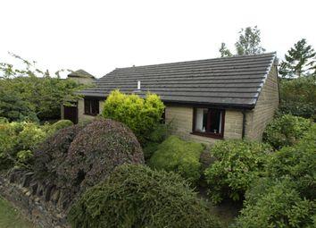Thumbnail 3 bed detached bungalow for sale in Denby Lane, Upper Denby, Huddersfield