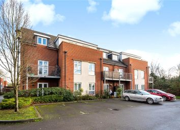 Egrove Close, Rivermead Park, Oxford OX1. 2 bed flat for sale