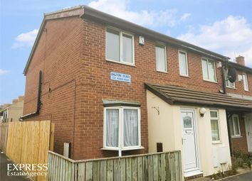 Thumbnail 2 bedroom semi-detached house for sale in St Marks Road, Sunderland, Tyne And Wear