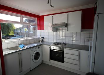 Thumbnail 2 bed maisonette to rent in Cheyne Way, Farnborough, Hants