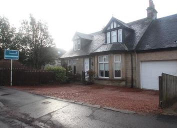 Thumbnail 4 bedroom detached house for sale in Overton Road, Strathaven, South Lanarkshire