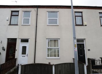 2 bed terraced house for sale in Silver Street, Irlam, Manchester M44