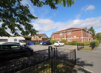 Thumbnail 2 bedroom flat for sale in Medlock Street, Droylsden, Manchester
