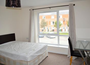 Thumbnail 3 bedroom property to rent in Markfield Avenue, Grove Village, Manchester
