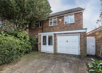 Thumbnail 4 bed detached house for sale in Gaston Way, Shepperton, Middlesex