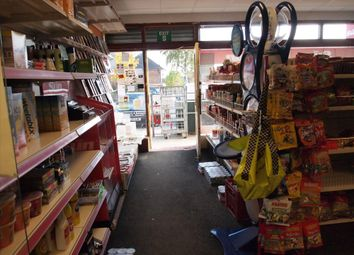 Thumbnail Retail premises for sale in Newsagents S12, South Yorkshire