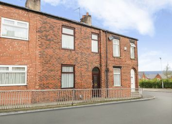 Thumbnail 3 bedroom terraced house for sale in Rupert Street, Radcliffe