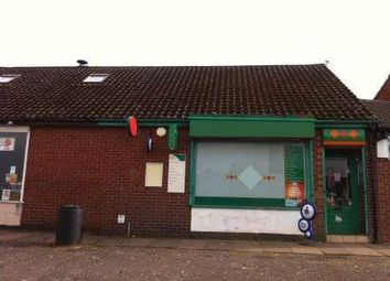 Thumbnail Retail premises for sale in Congleton CW12, UK