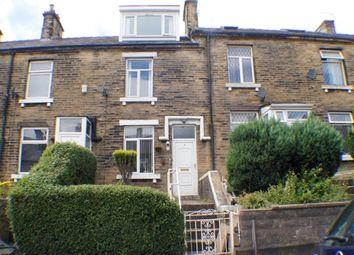 Thumbnail 4 bed terraced house for sale in Heidelberg Road, Bradford