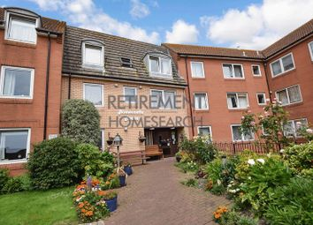 Thumbnail 1 bed flat for sale in Homecastle House, Bridgwater