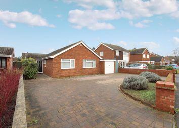 3 bed bungalow for sale in Mepham Road, Wootton, Bedford MK43
