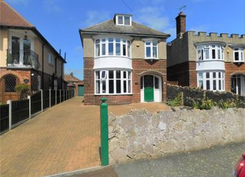 4 bed detached house for sale in Barrack Lane, Harwich, Essex CO12