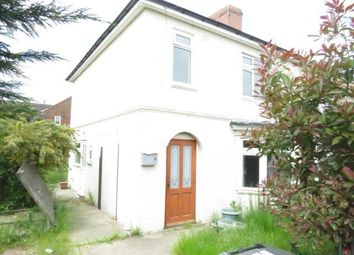 Thumbnail 3 bed semi-detached house for sale in Mile End Avenue, Hatfield, Doncaster