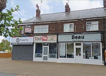 Thumbnail Commercial property for sale in 740, 742A And 742 Anlaby Road, Hull