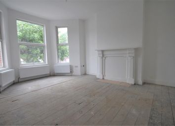Thumbnail 3 bed flat to rent in Durlston Road, Stoke Newington, London