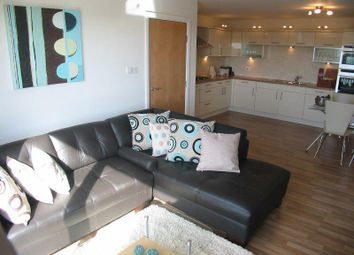 Thumbnail 2 bedroom flat to rent in Rubislaw Square, Kepplestone, Aberdeen
