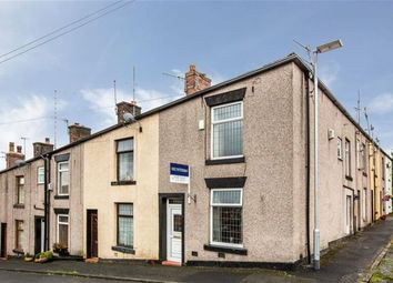 Thumbnail 2 bed end terrace house for sale in Finance Street, Dearnley, Littleborough