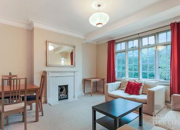 Thumbnail Maisonette to rent in Muswell Hill Road, London