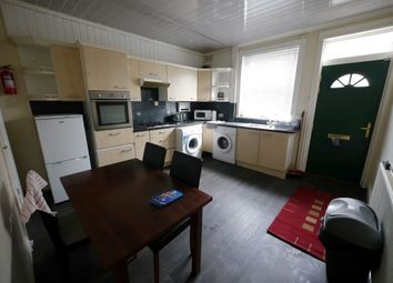 Thumbnail 2 bedroom property to rent in Carberry Terrace, Hyde Park, Leeds